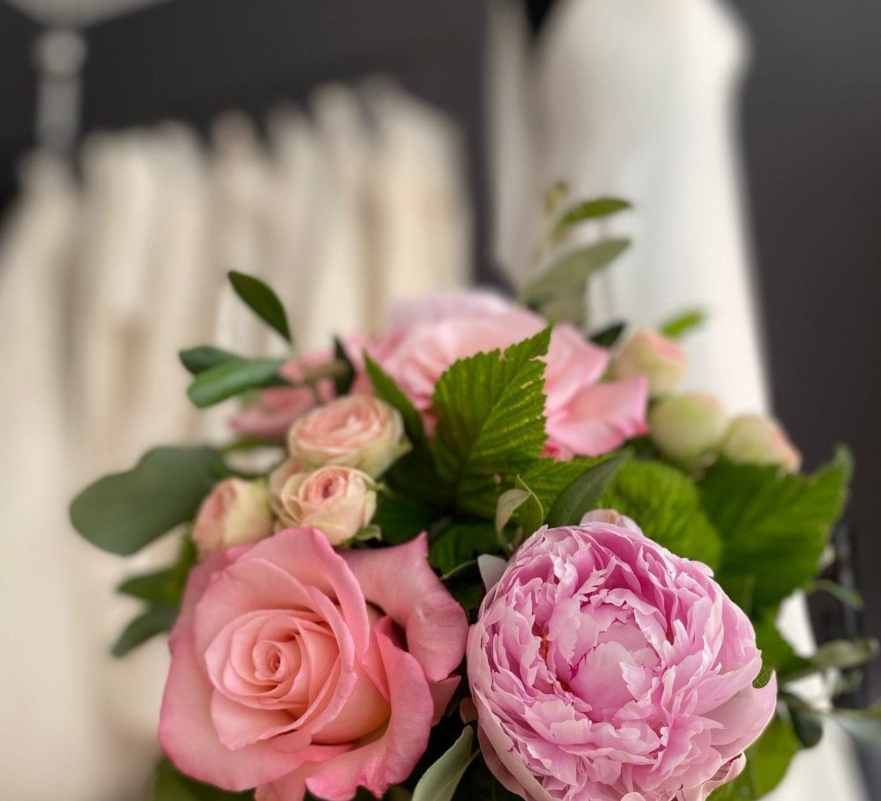 Brautkleider Muenchen-Bridal Studio Gallery