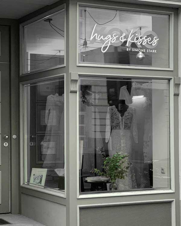 Bridal Store München