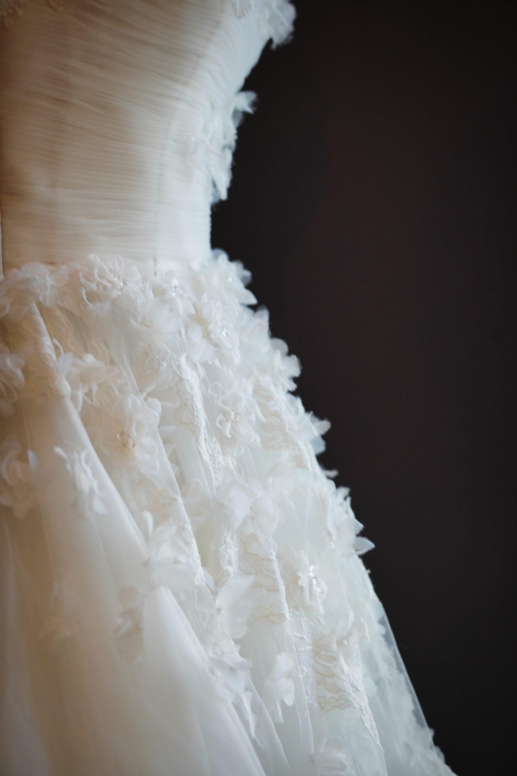 Brautkleid im Prinzessinen-Stil - große Auswahl - Bridal Studio hugs & kisses - Brautkleider-muenchen