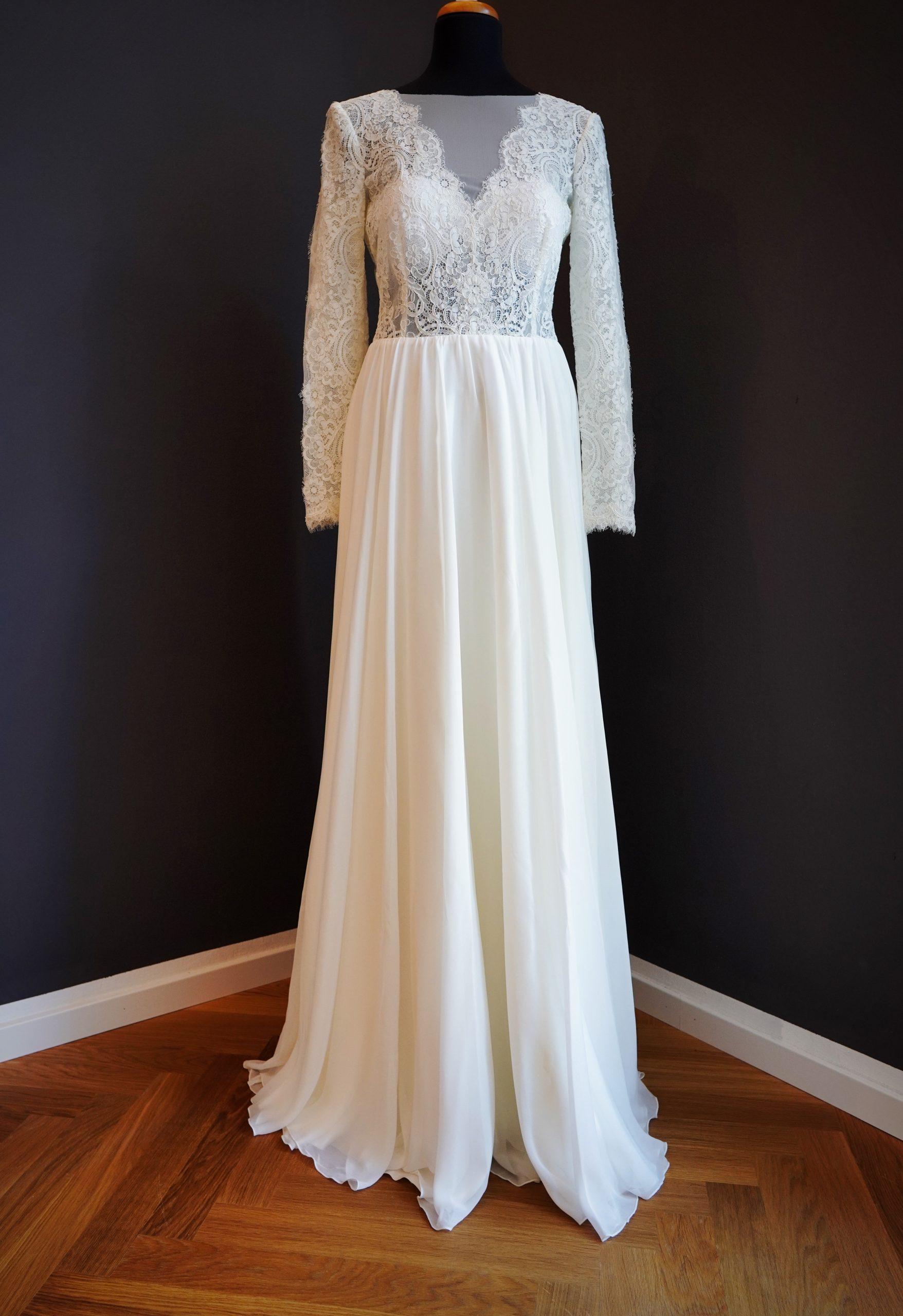 große Auswahl an Second Hand Brautkleidern - Bridal Studio hugs & kisses - Brautkleider-muenchen