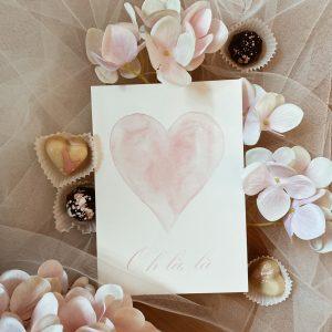Bridal Studio Valentine´s Special