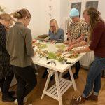 Blumenkranz Workshop JGA